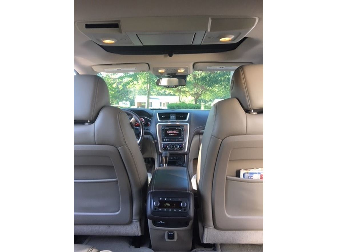 2014 GMC Acadia Denali  for sale by owner in Reidsville