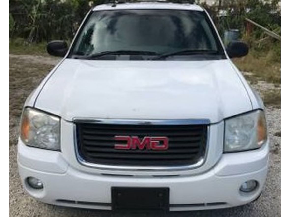 Gmc Envoy For Sale >> 2003 Gmc Envoy For Sale By Owner In Miami Fl 33173 2 000