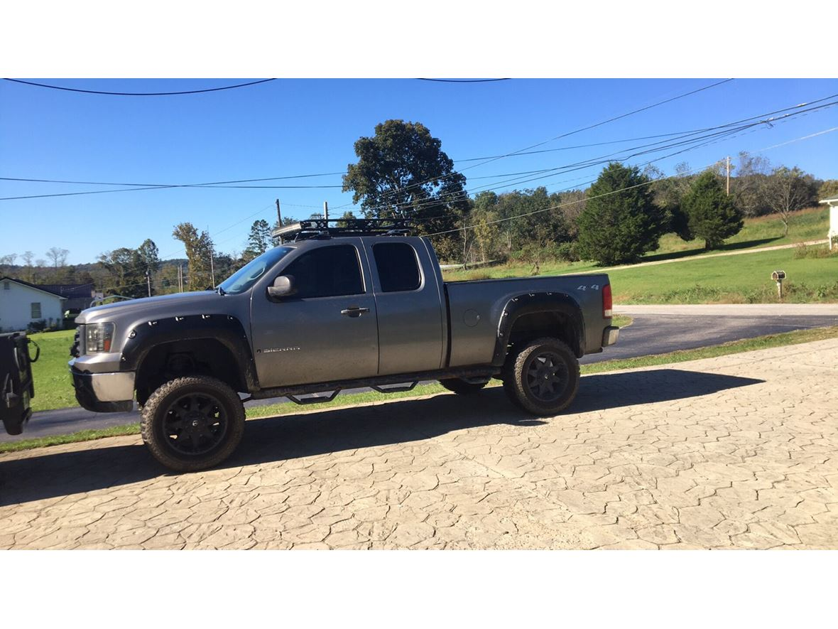 2008 GMC Sierra 1500 for sale by owner in Olive Hill