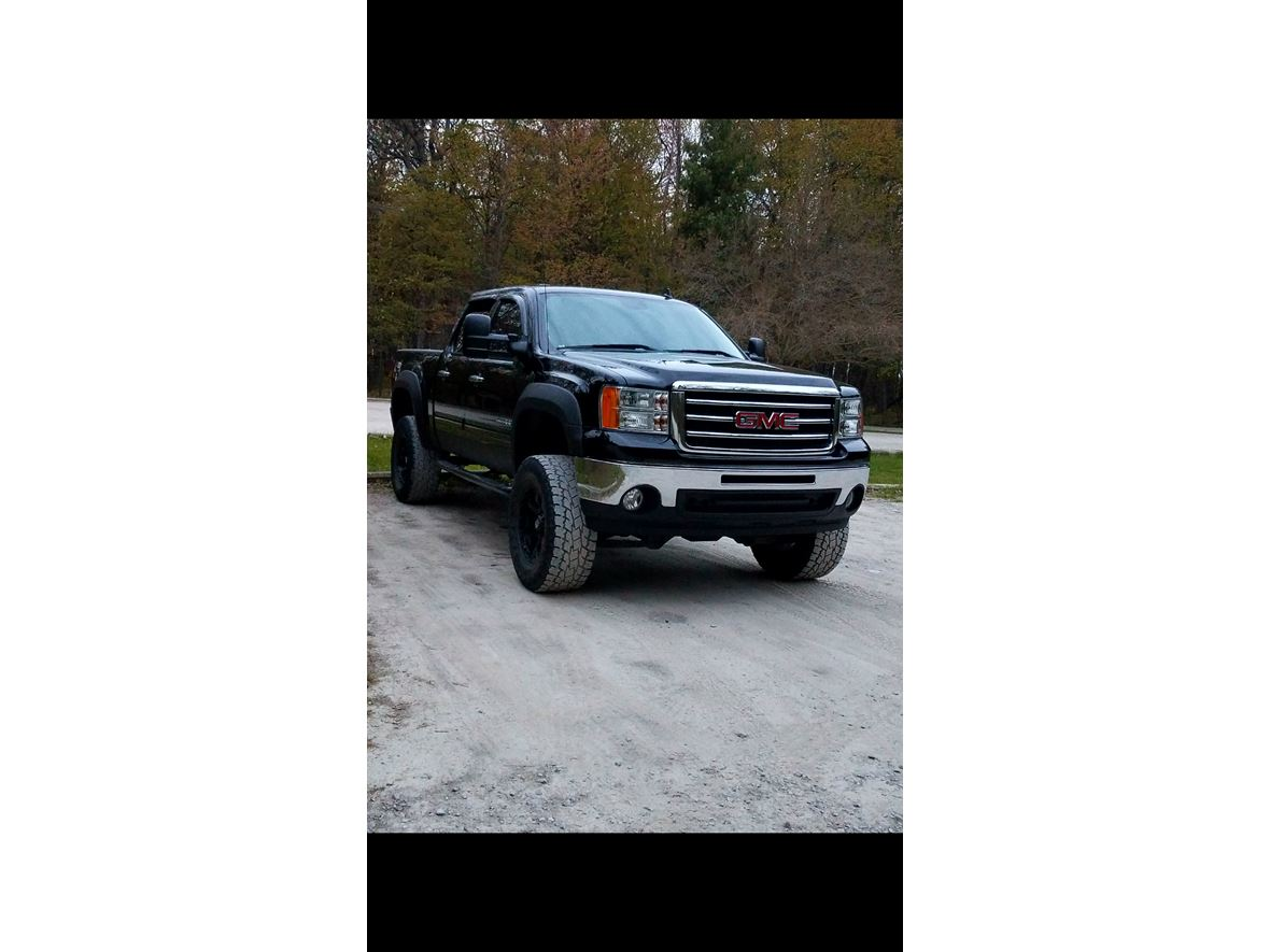 2013 GMC Sierra 1500 for sale by owner in Bay City