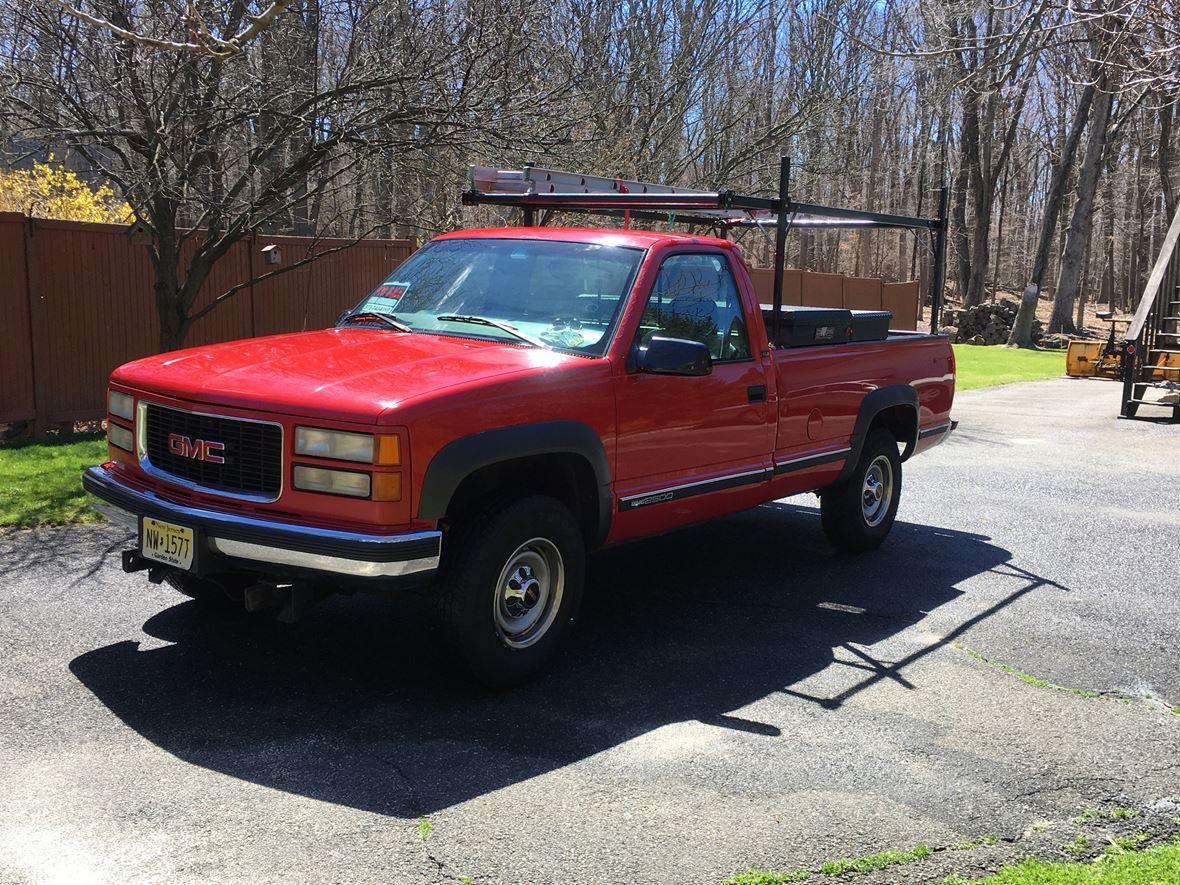 1997 Gmc Sierra 2500hd For Sale By Owner In Livingston Nj 07039