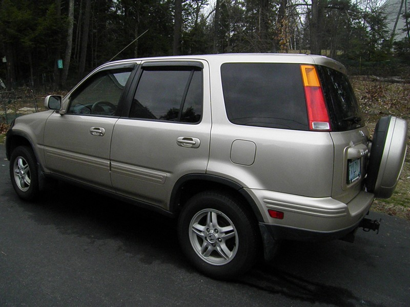 2000 Honda Crv For Sale By Owner In Raymond Nh 03077