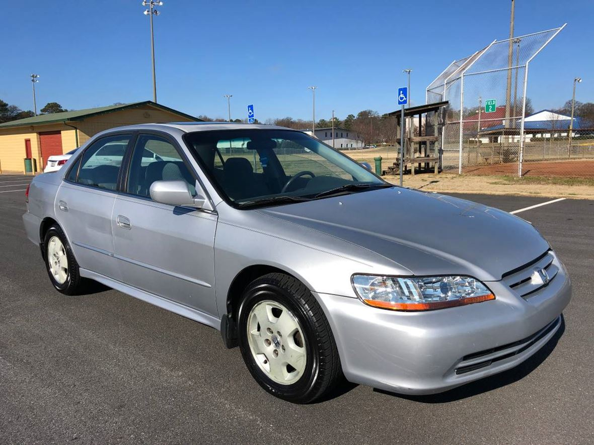 2001 honda accord for sale by owner in marietta ga 30067. Black Bedroom Furniture Sets. Home Design Ideas