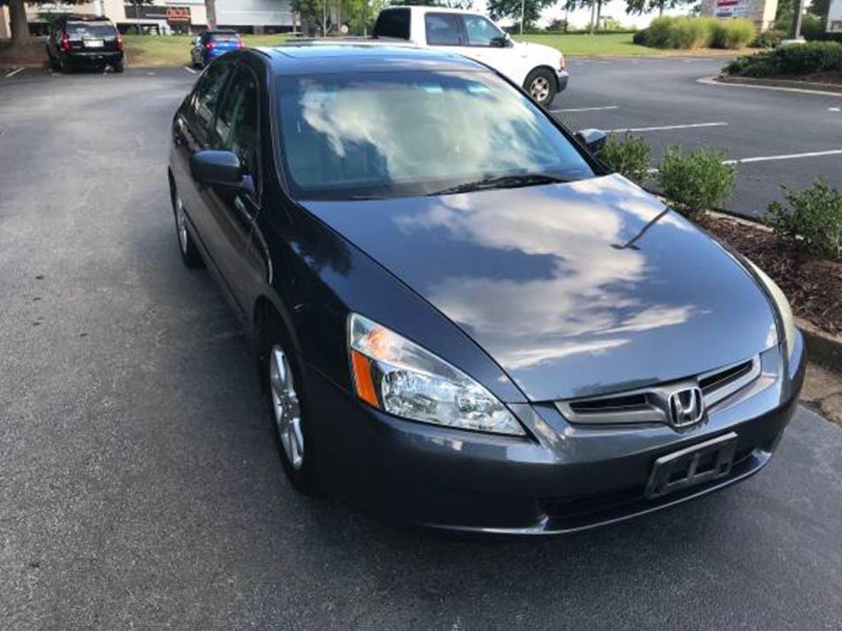 Private Car Sale In Atlanta, GA 30342
