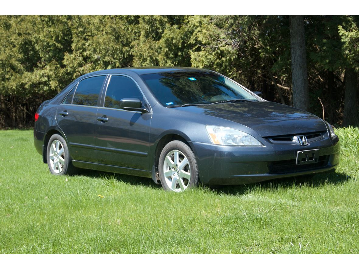2005 Honda Accord for Sale by Owner in Northwood, IA 50459 - $4,200