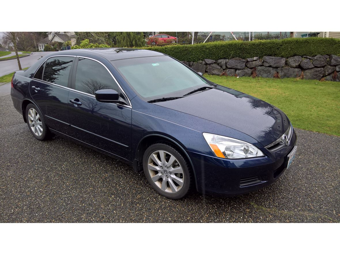 2007 Honda Accord for sale by owner in Bothell