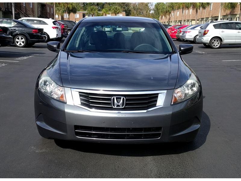 2010 Honda Accord - Private Car Sale in Tampa, FL 33694