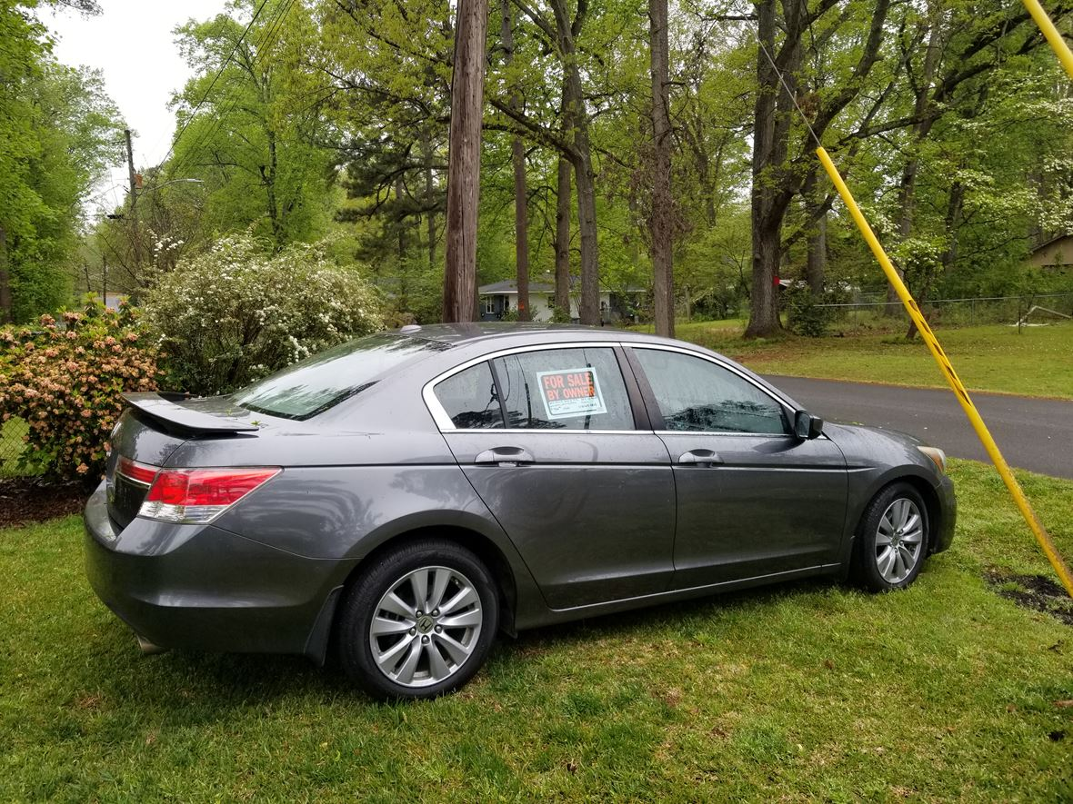 2011 Honda Accord for sale by owner in Gray