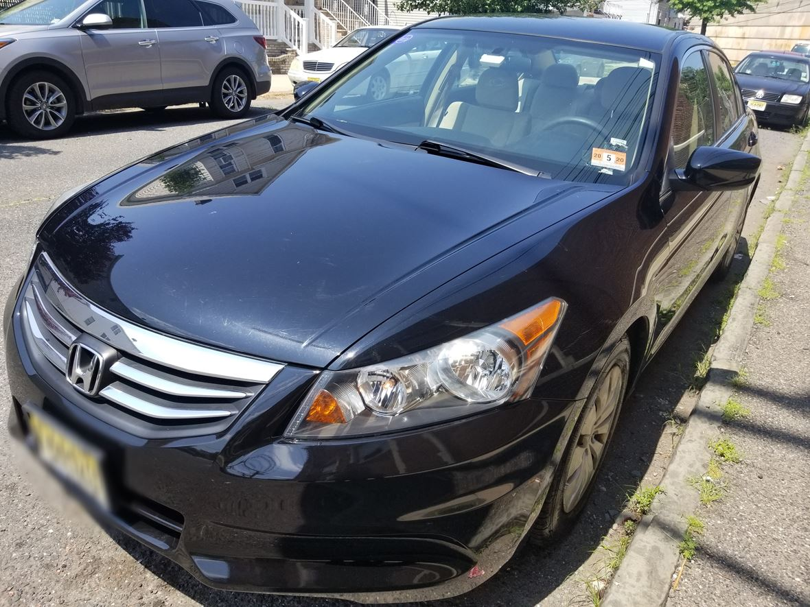 2011 Honda Accord For Sale By Owner In Bayonne Nj 07002