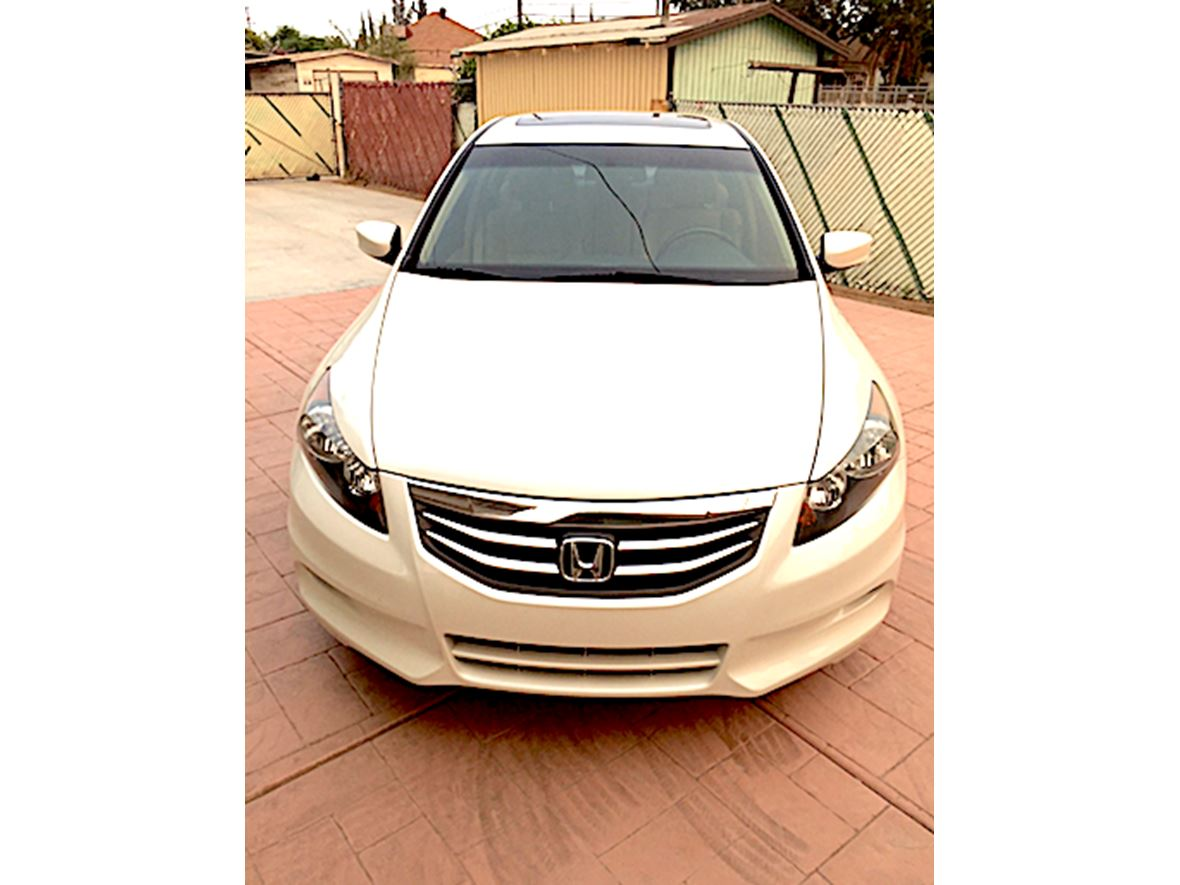 2011 honda accord for sale by owner in redlands ca 92374 for Honda of redlands