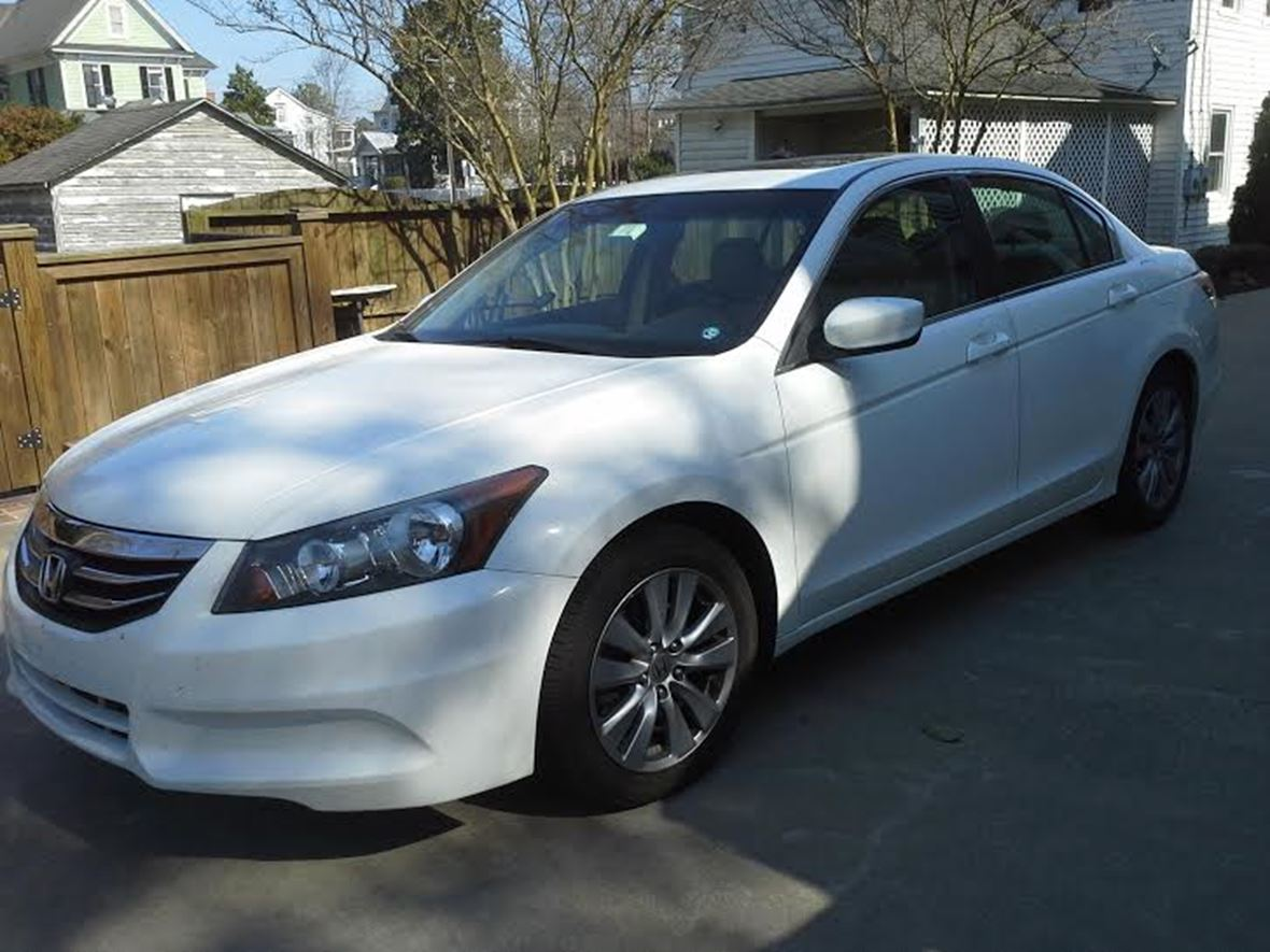 2012 Honda Accord for Sale by Owner in Hertford, NC 27944