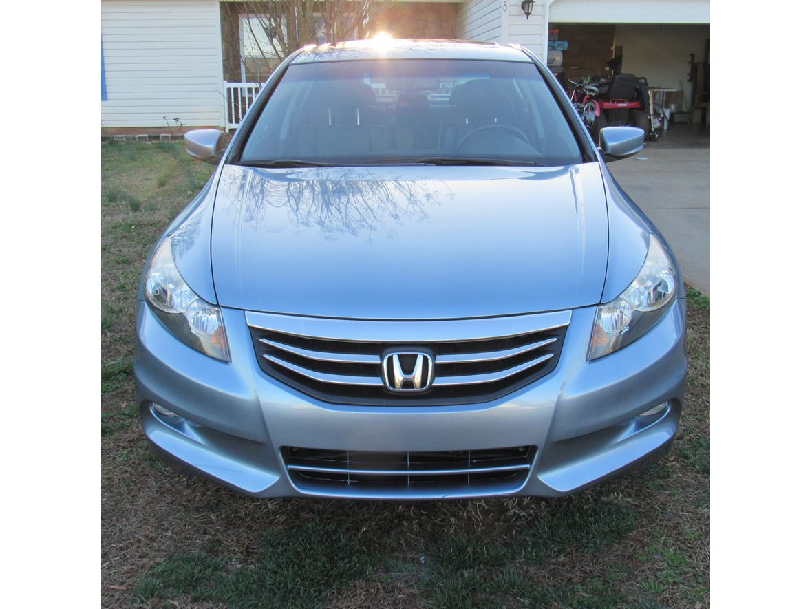 2012 Honda Accord for sale by owner in Lyman