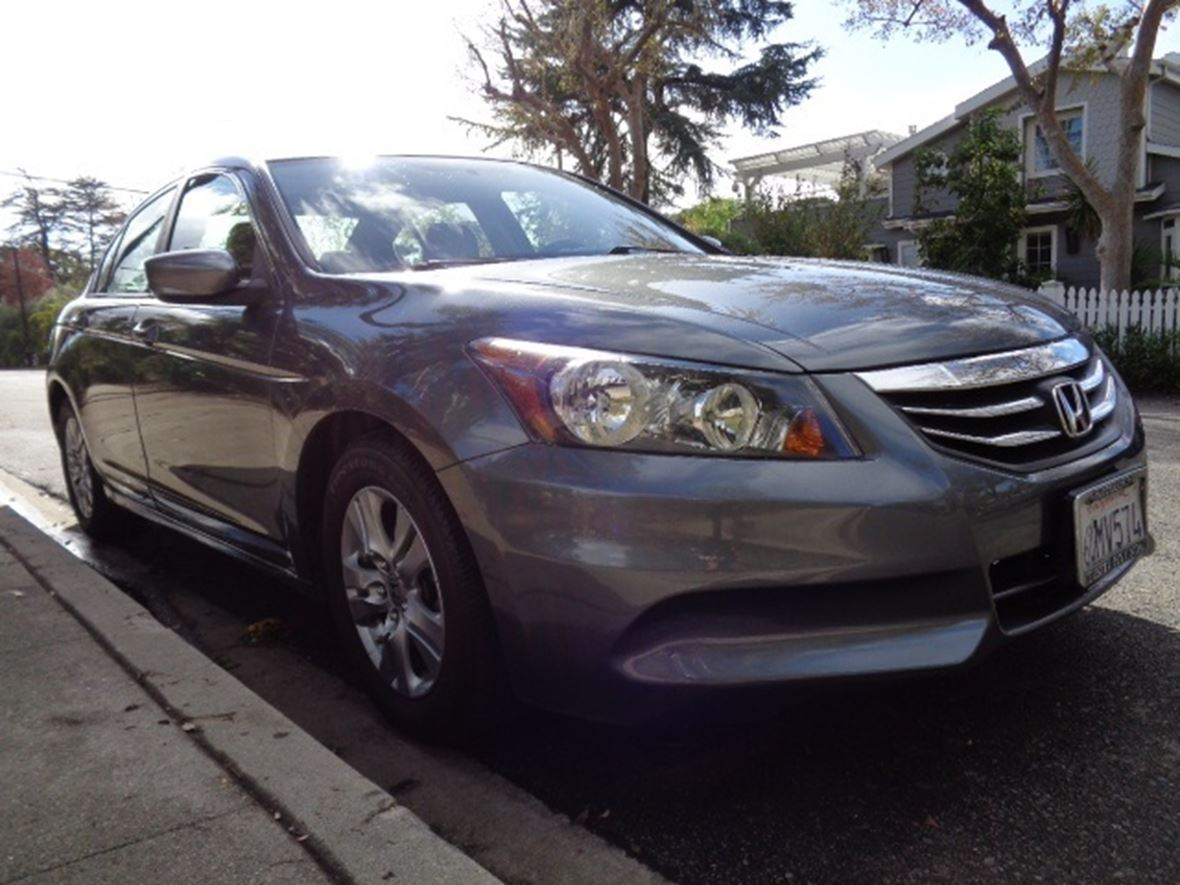 2012 Honda Accord For Sale >> 2012 Honda Accord For Sale By Owner In North Hollywood Ca 91601 9 588