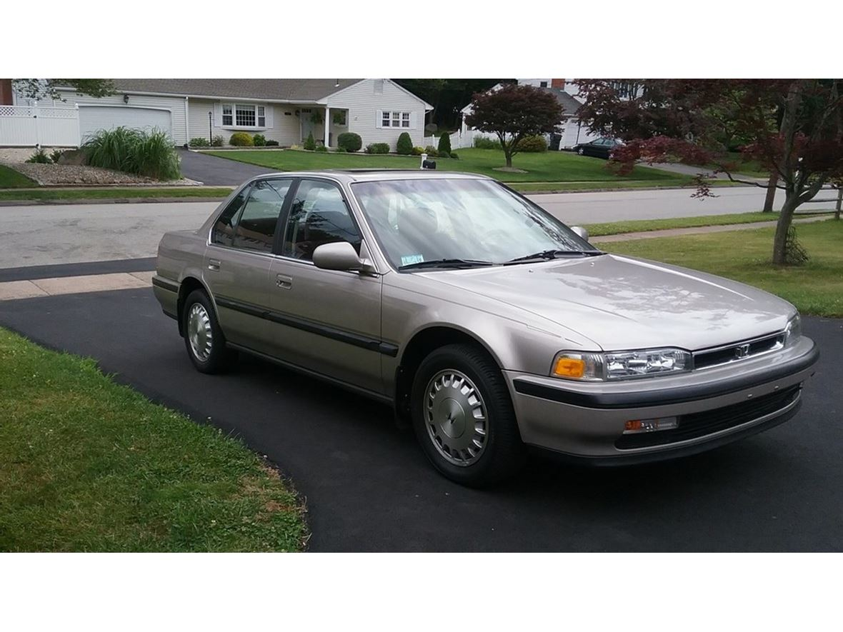 1990 Honda Accord Coupe - Classic Car - Wethersfield, CT 06129