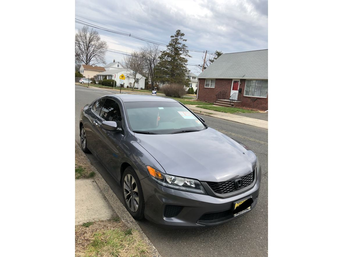 2013 Honda Accord Coupe For Sale >> 2013 Honda Accord Coupe For Sale By Owner In Elmwood Park Nj 07407 12 700