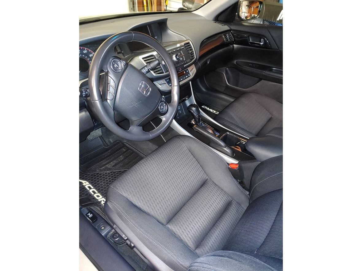 2013 Honda Accord Sport for sale by owner in Fort Wayne