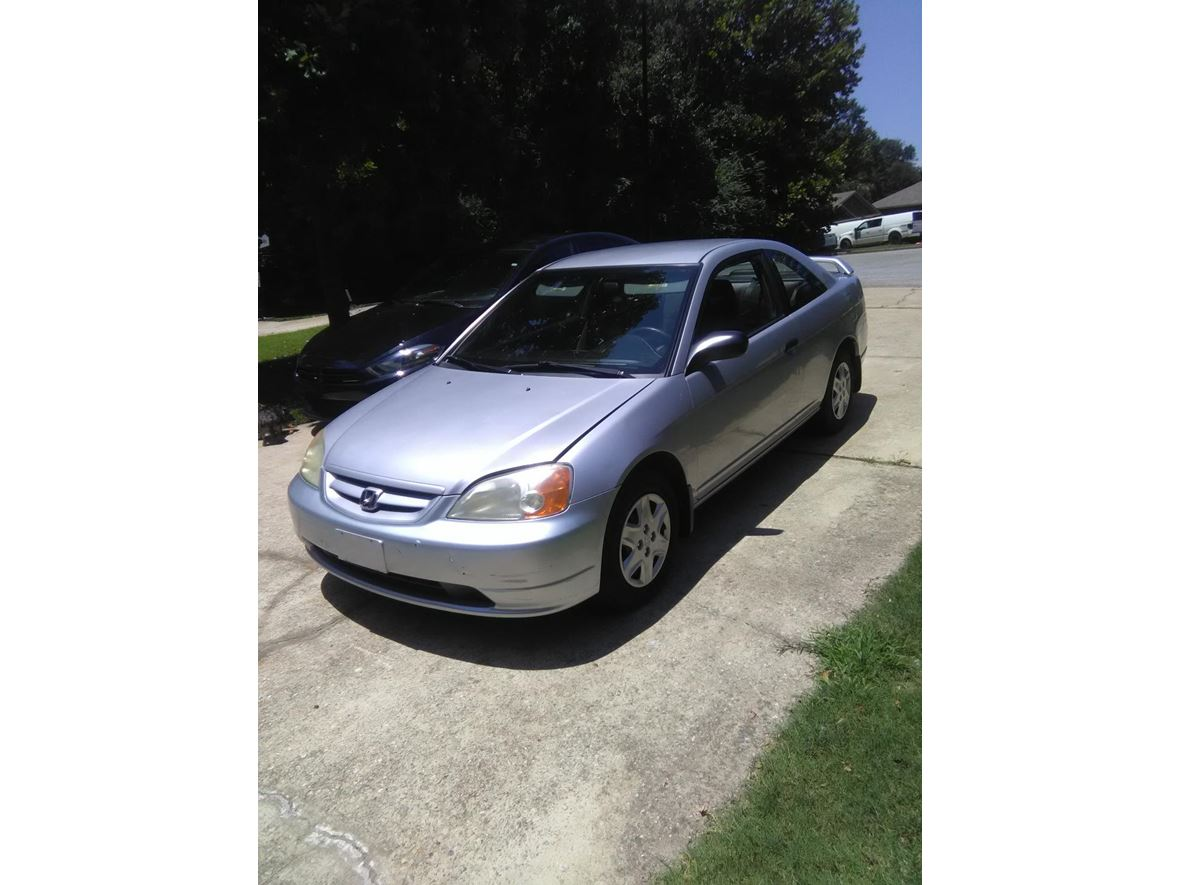 2003 Honda Civic for sale by owner in Smiths Station