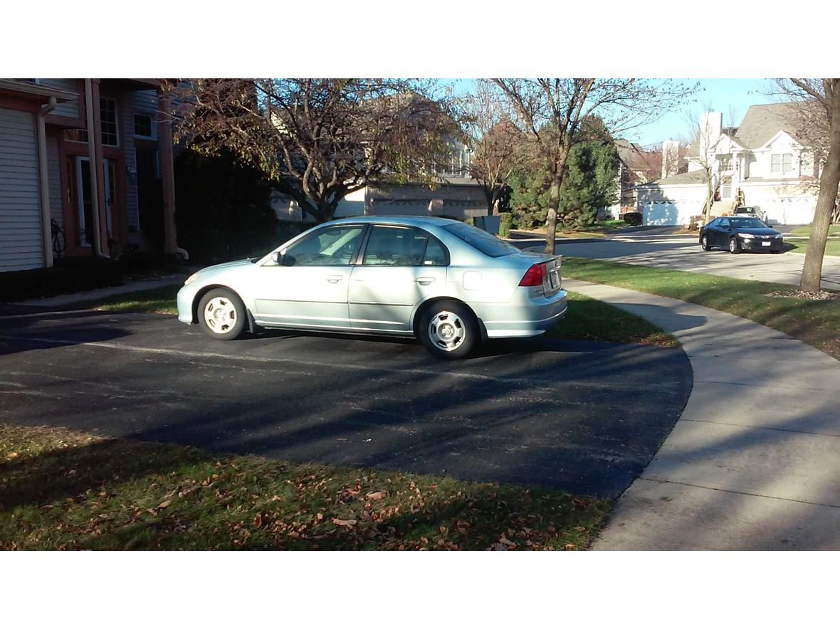 2005 Honda Civic for sale by owner in Oak Lawn