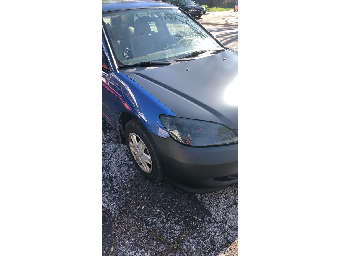 2005 Honda Civic for sale by owner in Park Forest