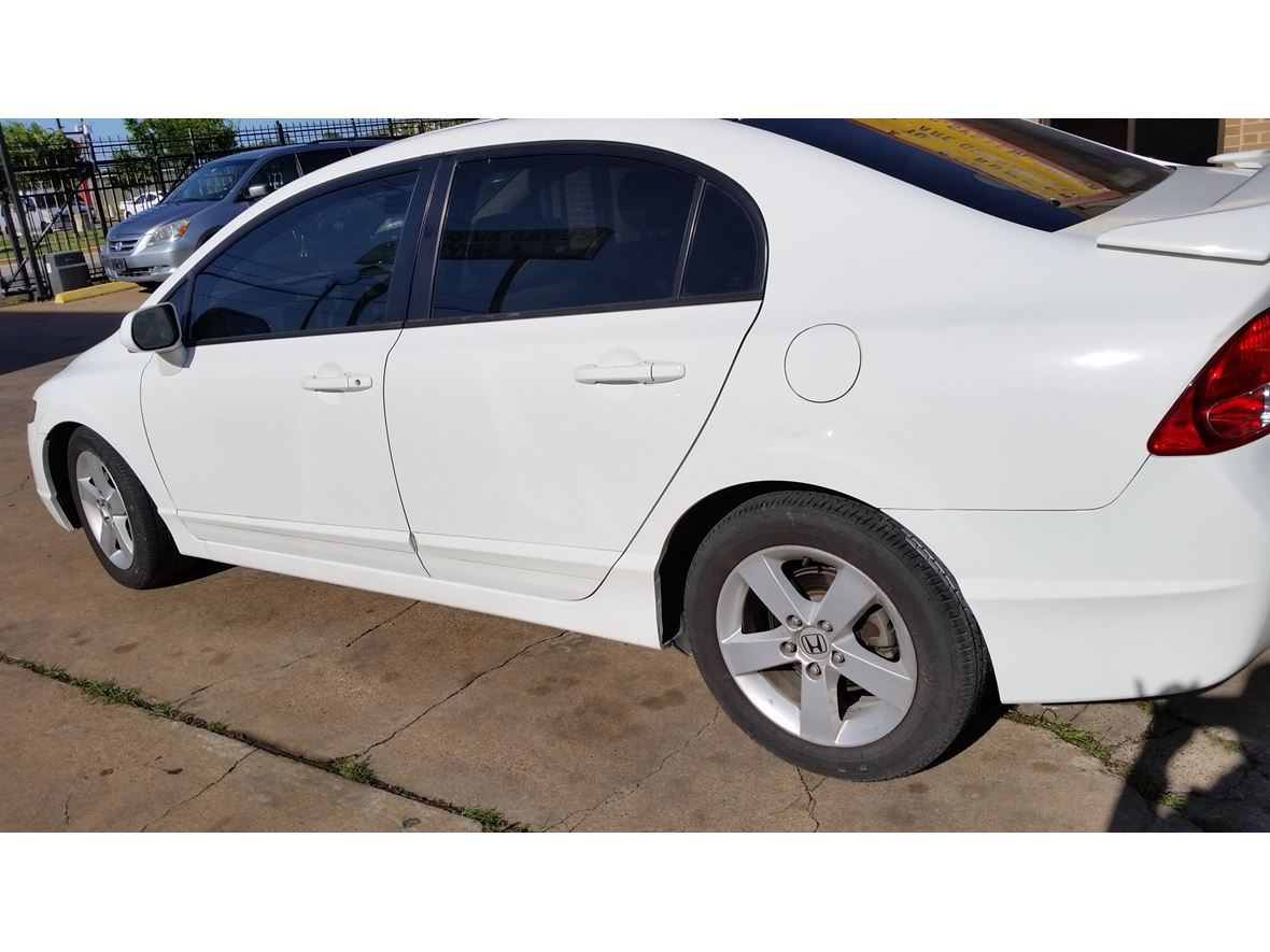 2007 Honda Civic for sale by owner in Houston