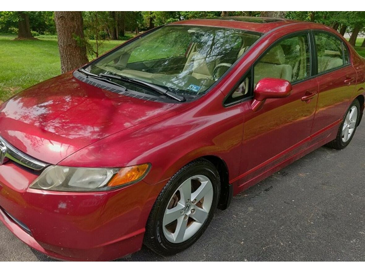 2007 Honda Civic for sale by owner in Lamont