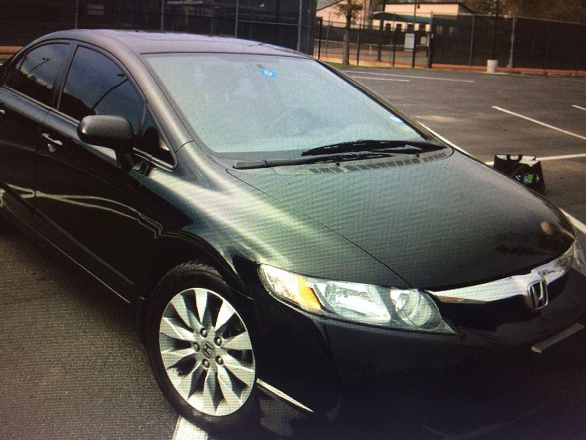 2009 Honda Civic For Sale By Owner In Vineland, NJ 08361