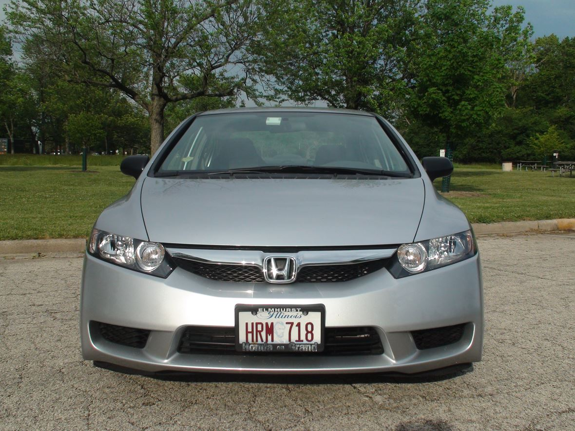 2010 Honda Civic for sale by owner in Westchester
