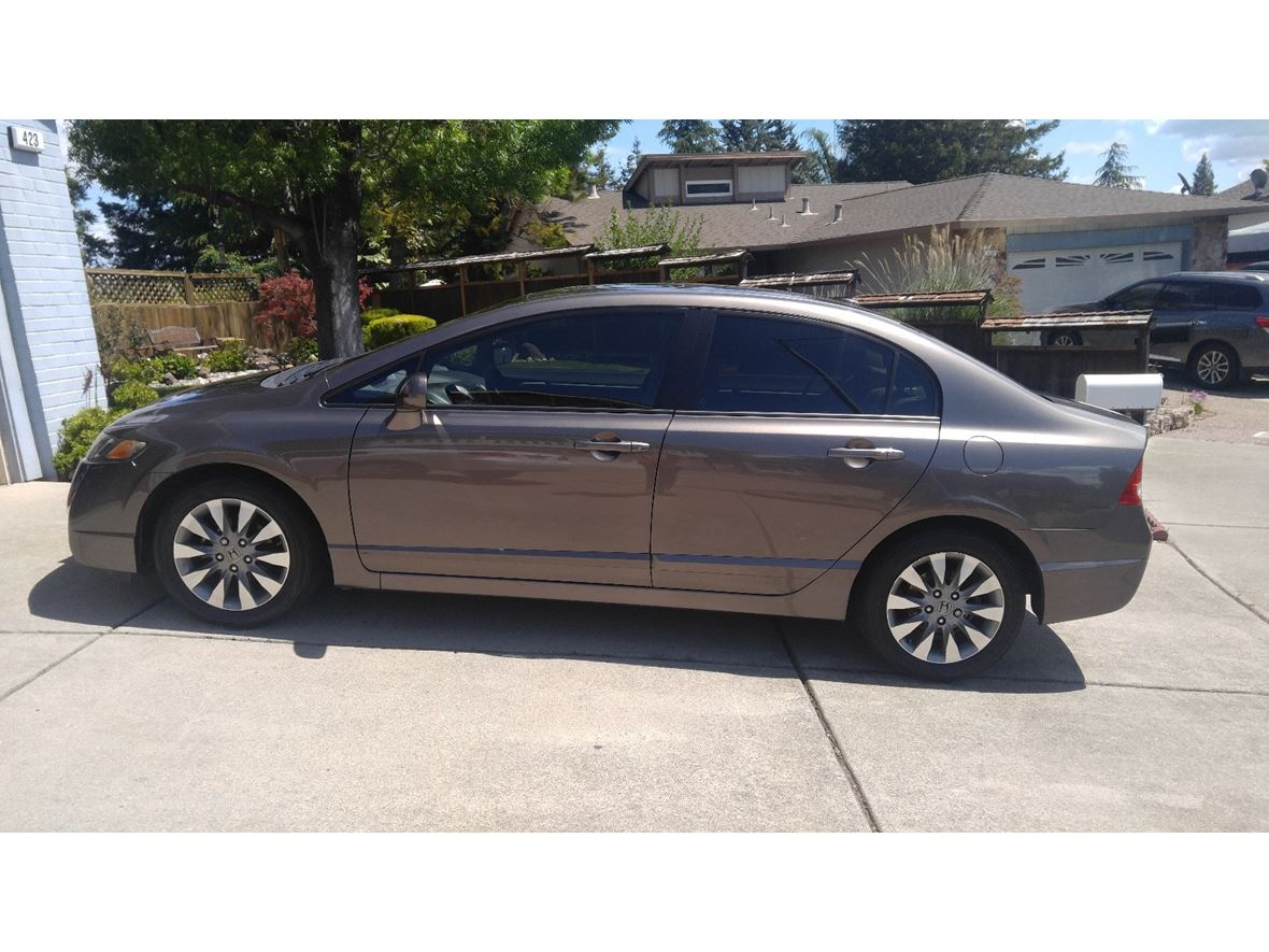 2010 Honda Civic For Sale >> 2010 Honda Civic For Sale By Owner In Martinez Ca 94553 6 000