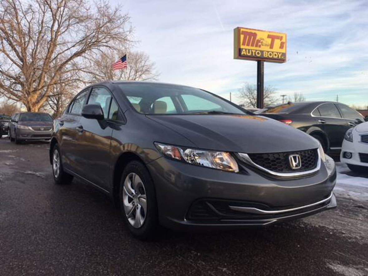 2013 Honda Civic for Sale by Owner in Minneapolis, MN 55443 on 2013 honda civic gray, 2013 honda civic colors, 2013 honda civic cars, 2013 honda civic lease, 2013 honda civic comparison test, 2013 honda civic si white 2 dr, 2013 honda civic location of horn, 2013 honda civic accessories, 2013 honda civic si mileage, 2013 honda civic parts,
