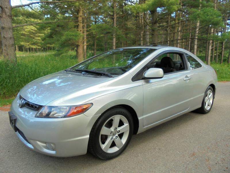 2006 Honda Civic Coupe for sale by owner in Flagstaff