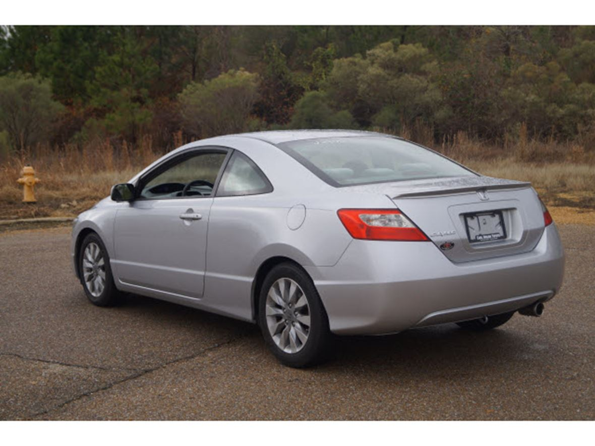 2010 Honda Civic Coupe For By Owner In Kent