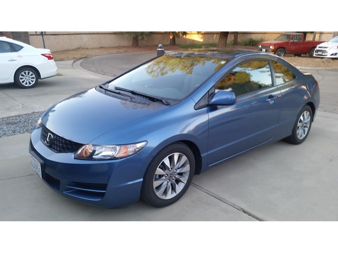 2010 Honda Civic Coupe for Sale by Owner in Visalia, CA 93292