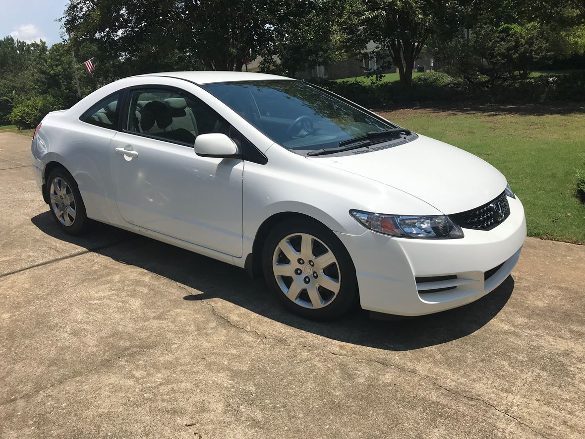 Cars For Sale In Columbus Ga >> 2010 Honda Civic Coupe For Sale By Owner In Columbus Ga 31904 7 997