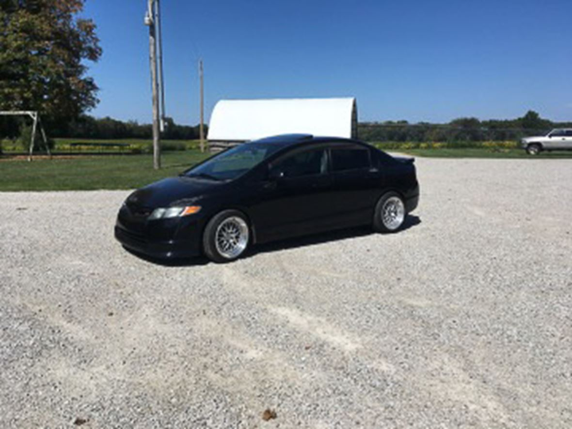 2008 Honda Civic Si for sale by owner in Centreville
