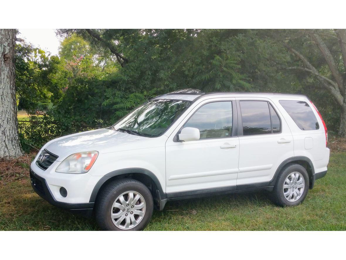 Honda Crv For Sale Near Me >> 2006 Honda Cr V For Sale By Owner In Harvest Al 35749 6 000