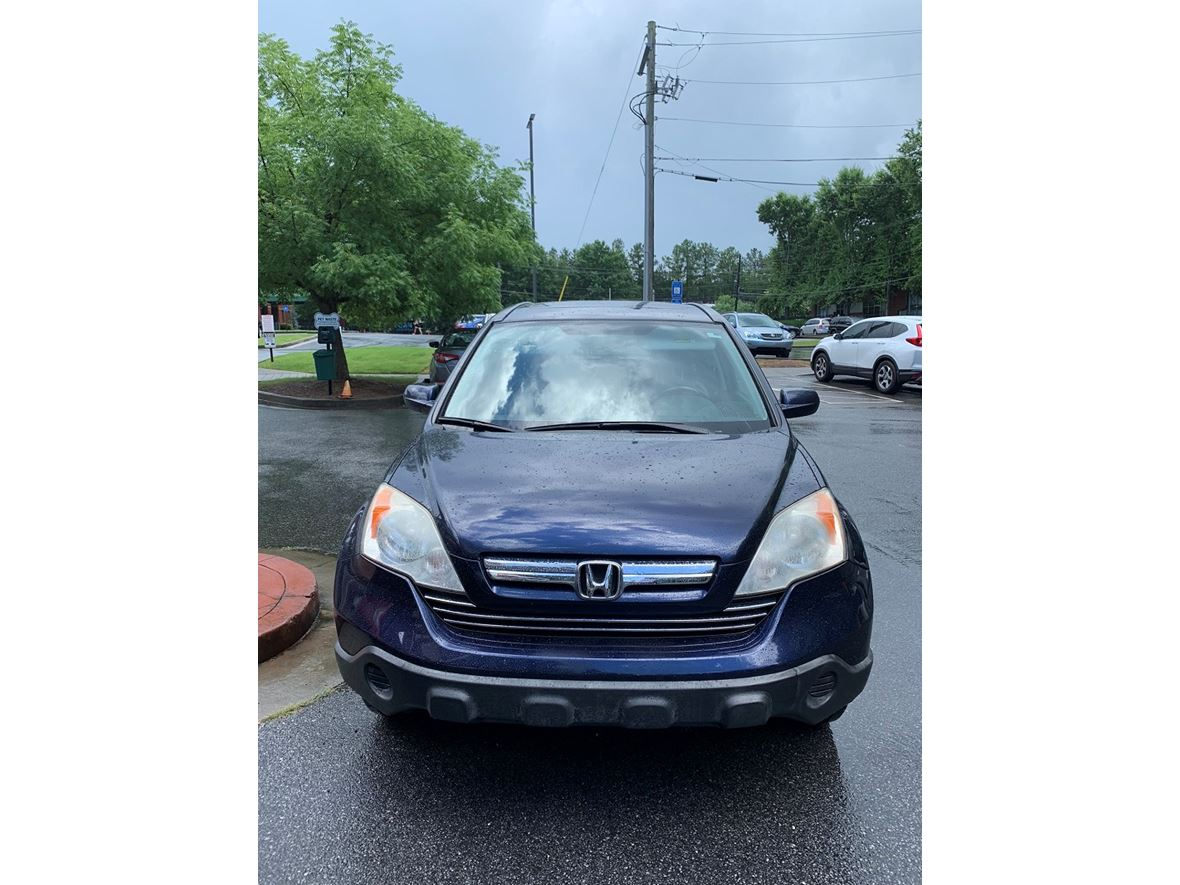 2007 Honda Cr-V for sale by owner in Atlanta