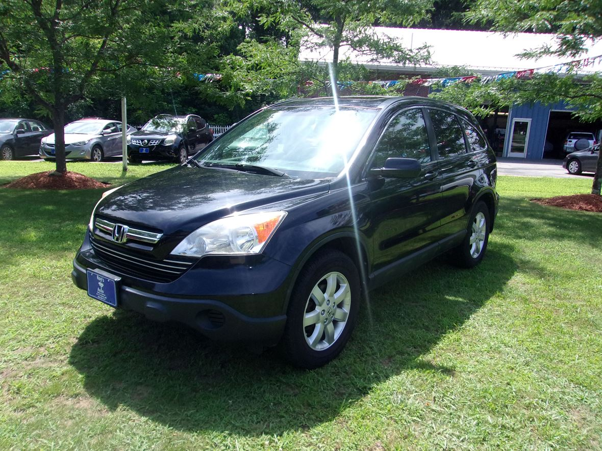 2007 Honda Cr-V for sale by owner in Hudson