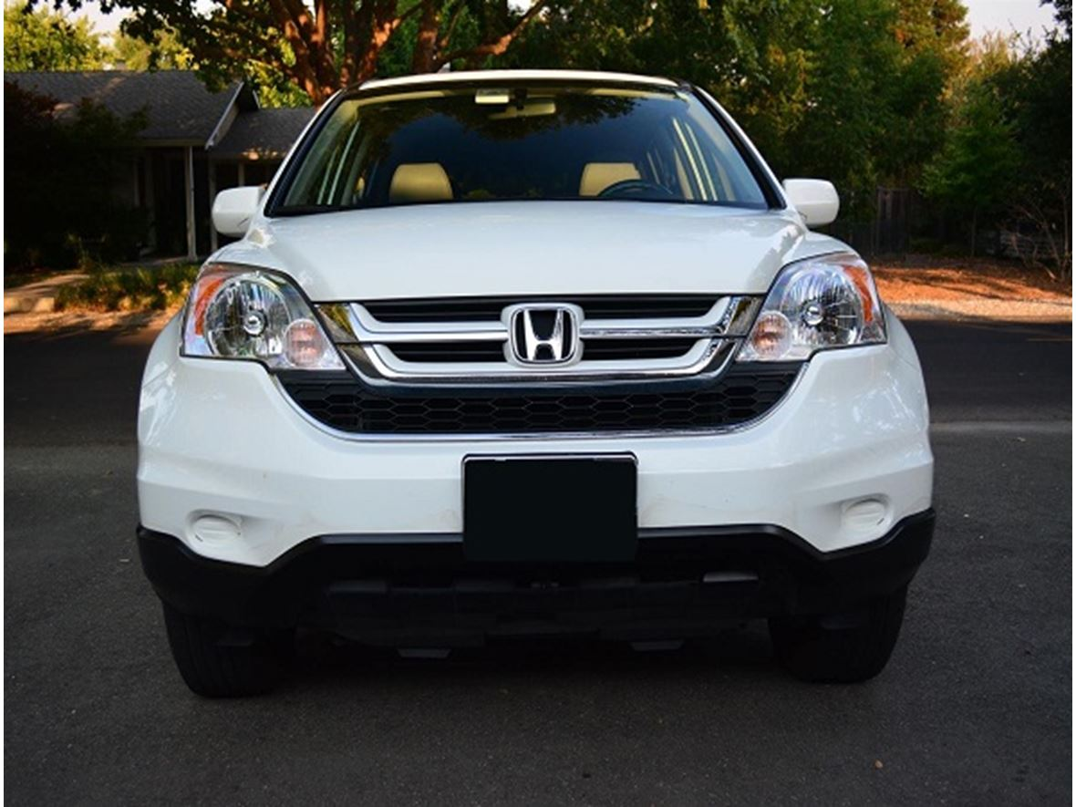 2010 honda cr v for sale by owner in moses lake wa 98837. Black Bedroom Furniture Sets. Home Design Ideas