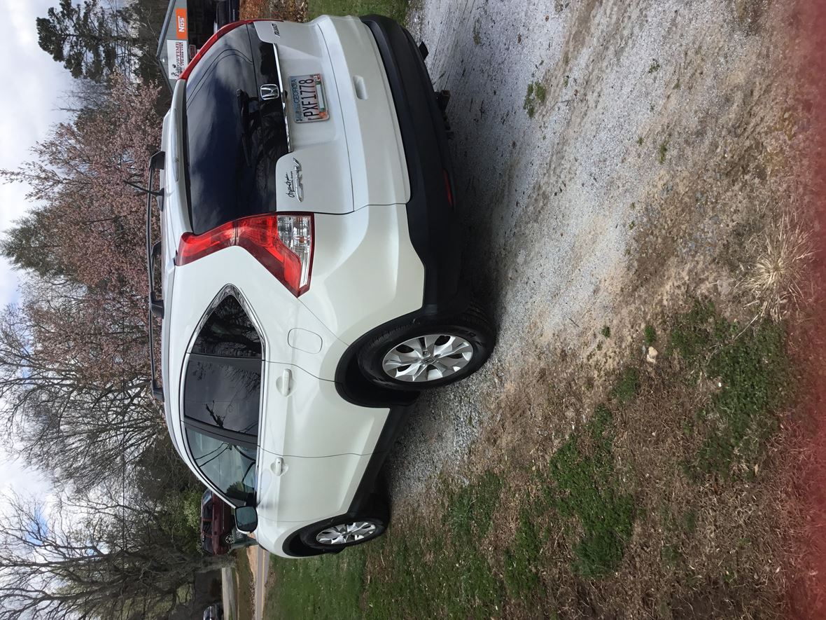 2013 Honda Cr-V for sale by owner in Jasper