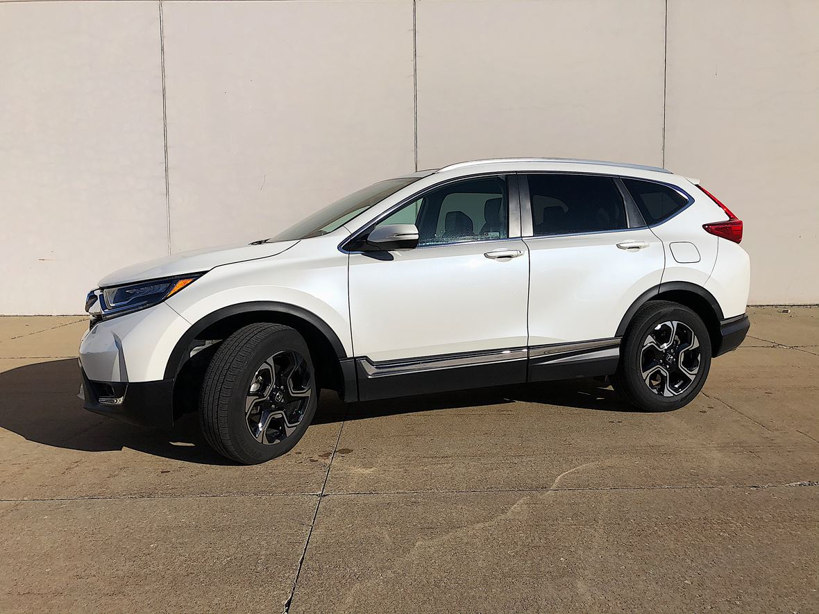 2018 Honda Cr-V for sale by owner in Livonia