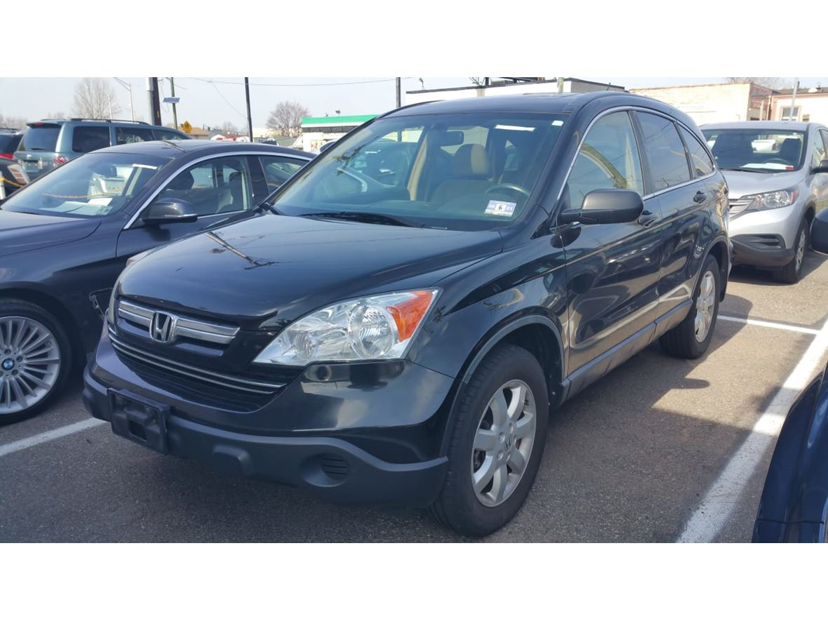 2008 Honda Cr-V EX for sale by owner in Lodi