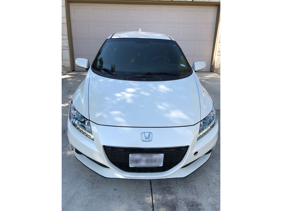 2013 Honda Cr-Z for sale by owner in Fort Rucker