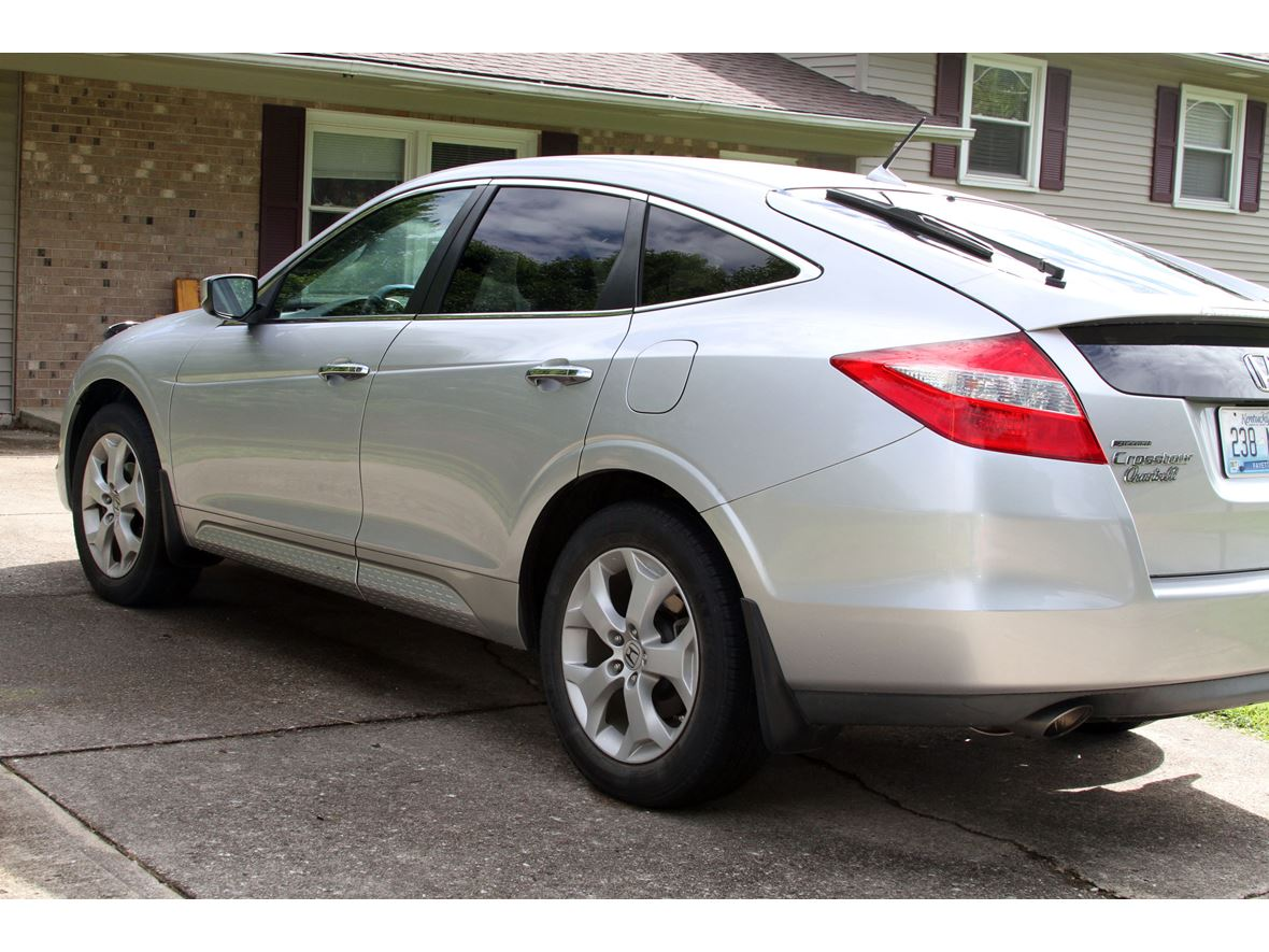 2011 Honda Crosstour for sale by owner in Berea