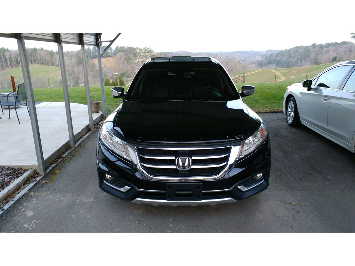 Honda Crosstour For Sale >> 2013 Honda Crosstour For Sale By Owner In Asheville Nc 28801 17 000