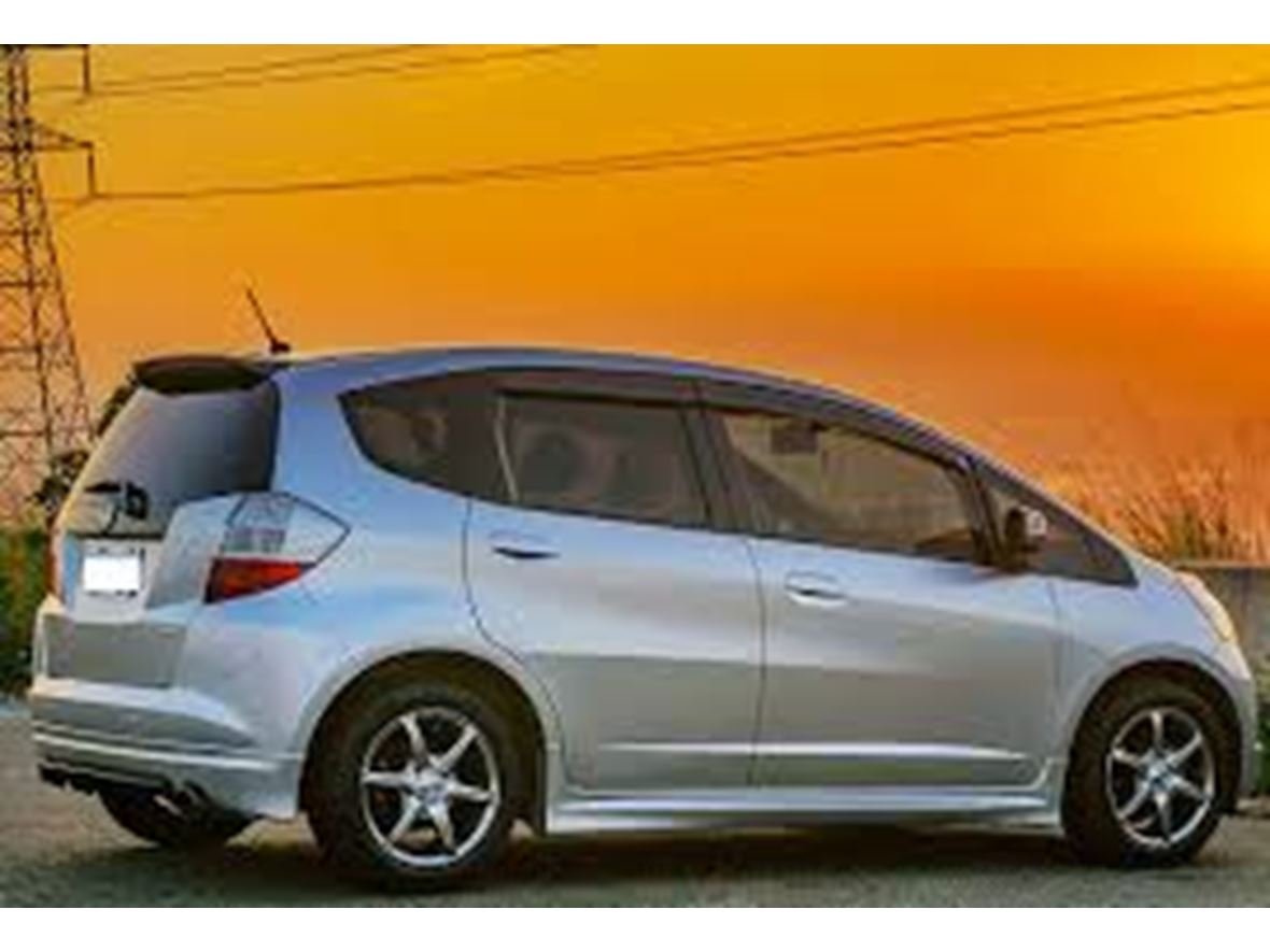 2007 Honda FIT for sale by owner in Albany