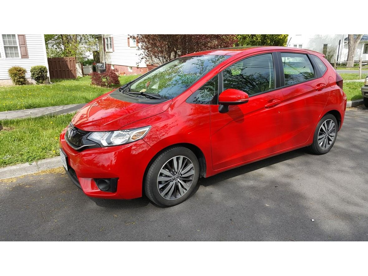 2015 Honda FIT EX-L for sale by owner in Winchester