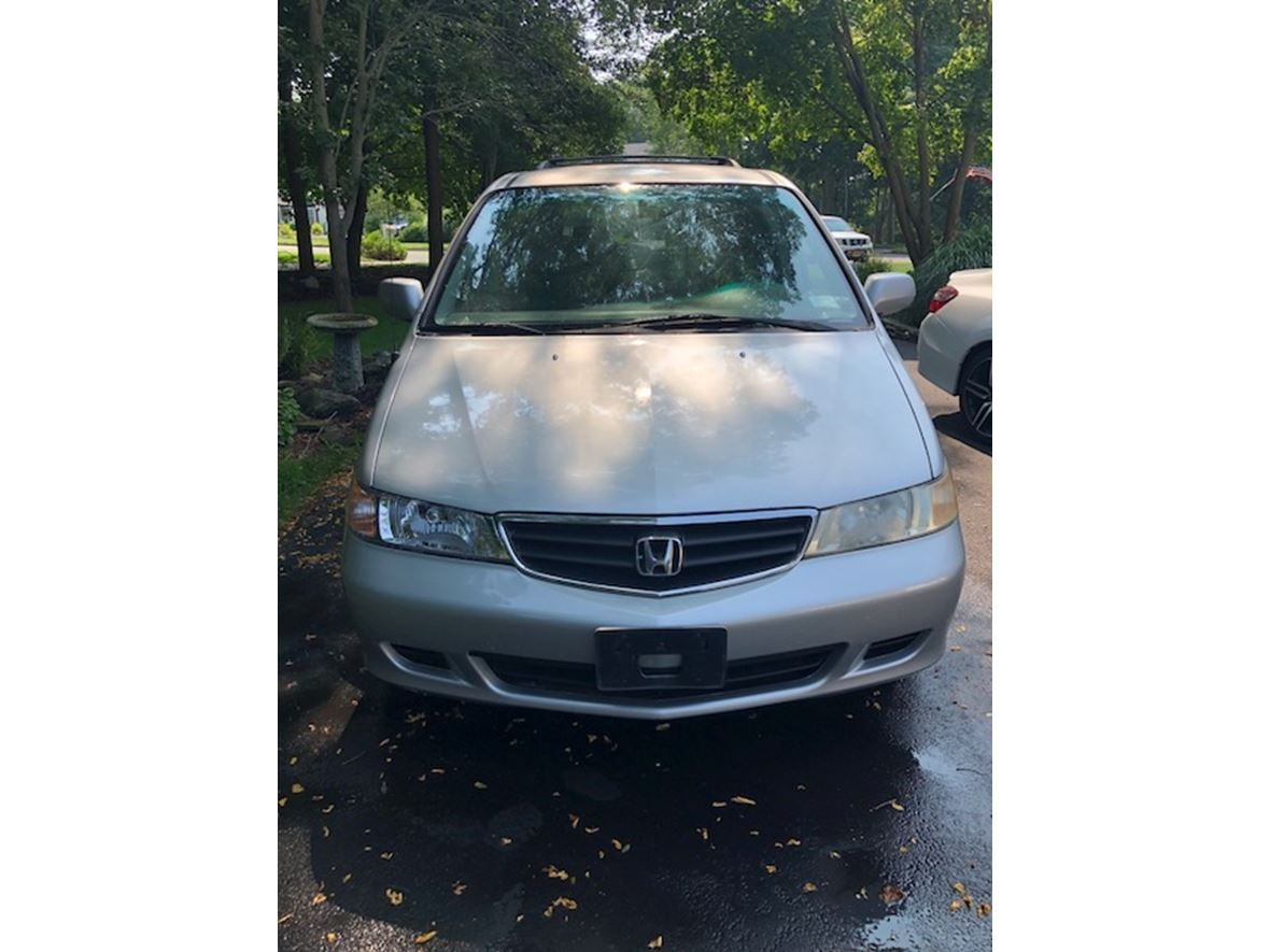 2003 Honda Odyssey for Sale by Owner in Moriches, NY 11955