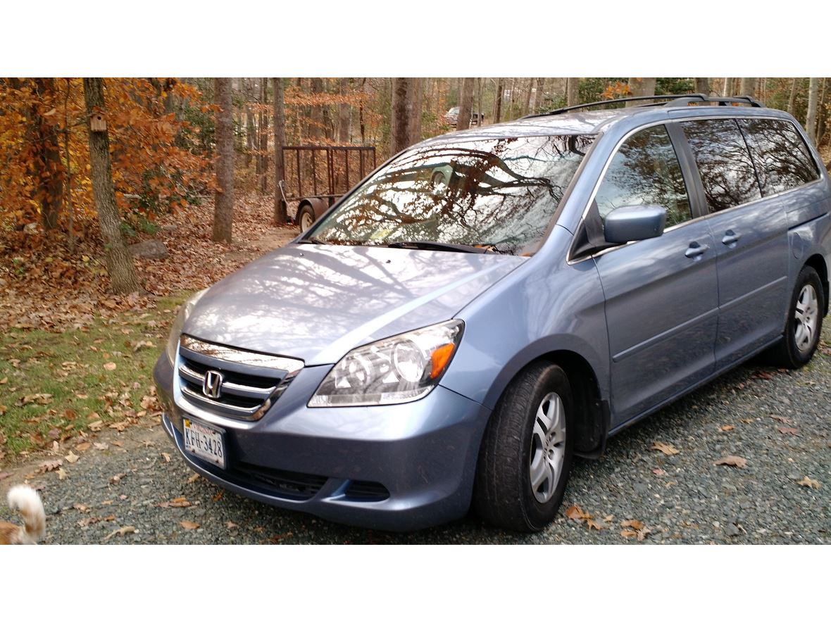 Honda Odyssey Used Cars For Sale By Owner