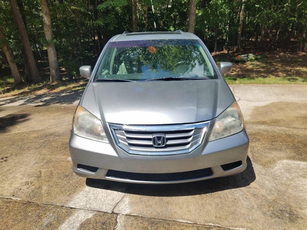 2008 Honda Odyssey for Sale by Owner in Alpharetta, GA 30004