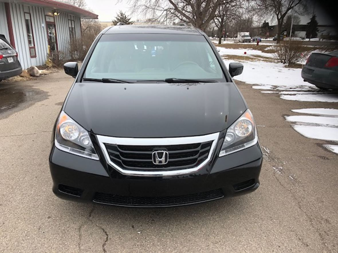 2010 Honda Odyssey for sale by owner in Minneapolis